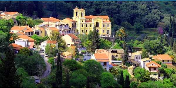 corfu hotels sidari villa apartments