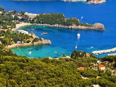 corfu paleokastritsa hotels-villa-apartments