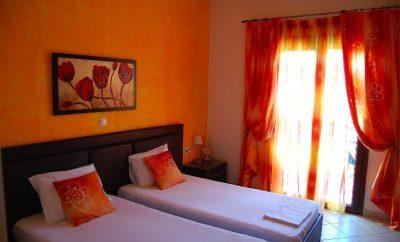 Angelique Apartments in Agios Georgios Pagon, Corfu
