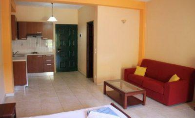 Arianna Apartments in Paleokastritsa, Corfu