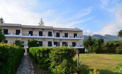 Akti Anastasia Apartments & Studio in Acharavi, Corfu